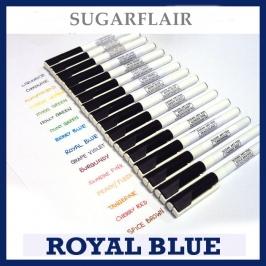 Rotulador comestible Sugarflair Azul