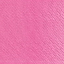 Cinta Satinada doble color Glamour Pink (2 mts)