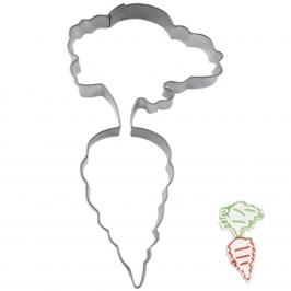 Cortador Zanahoria 9,5 cm