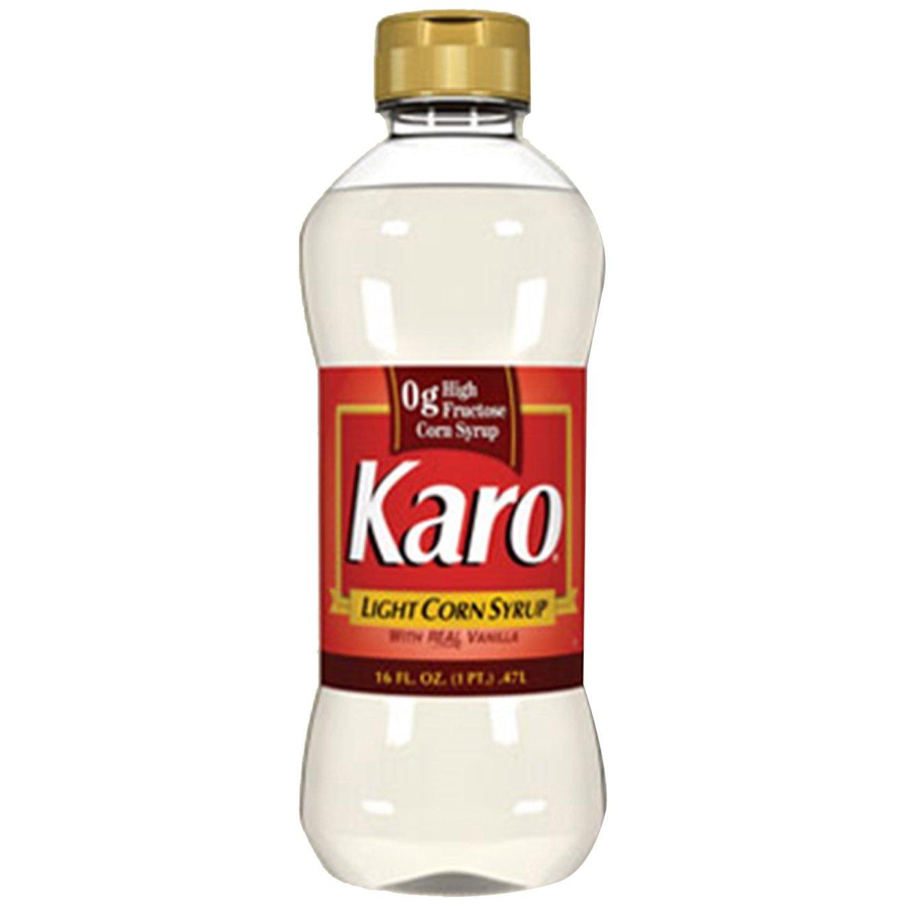 Sirope de Maíz Karo