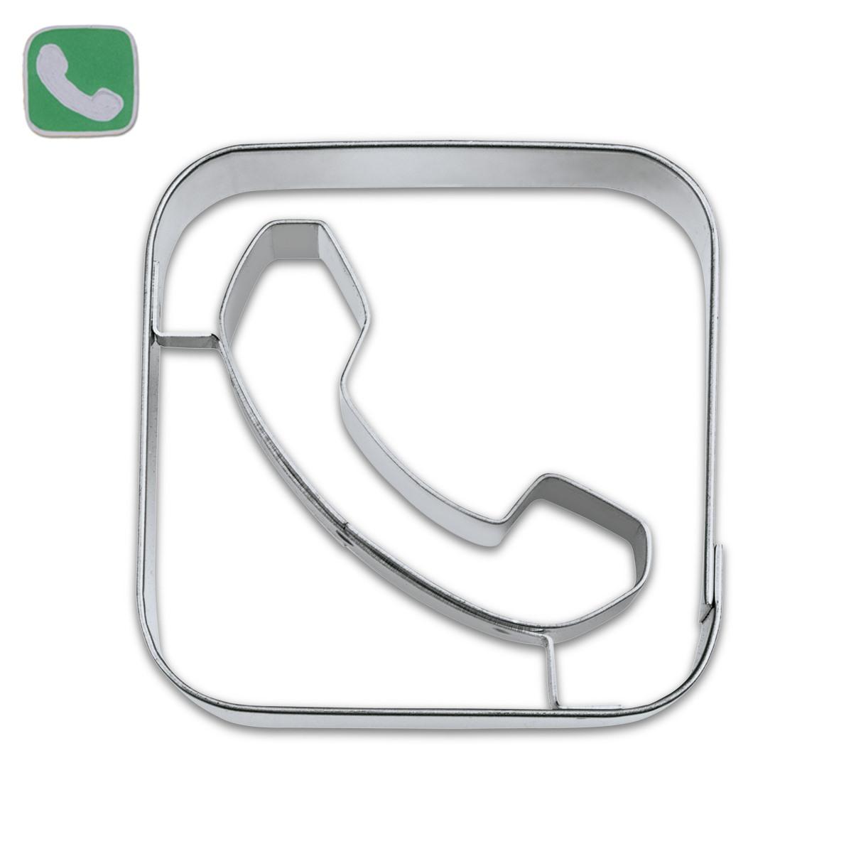 Cortador Whatsapp 5 cm