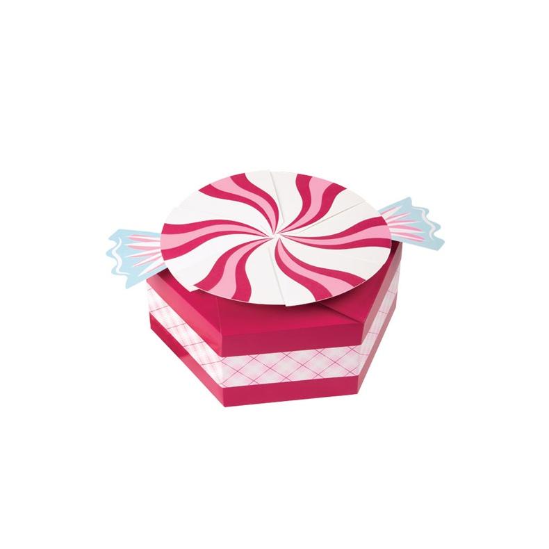 Set de 3 cajas especiales Navidad de Wilton