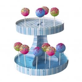 Stand para Cakepops Sky Blue