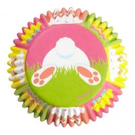 Cápsulas para cupcakes Easter Bunny