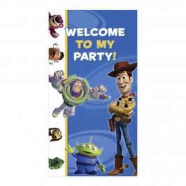 Decoración para Puerta Toy Story