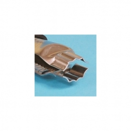 Set 2 Pinzas crimper Acebo sierra 1/2 & 3/4