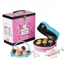 Mini Cupcakes Machine Serie Retro