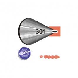 Boquilla #301 redonda