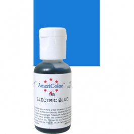 Colorante en Gel Electric Blue Americolor