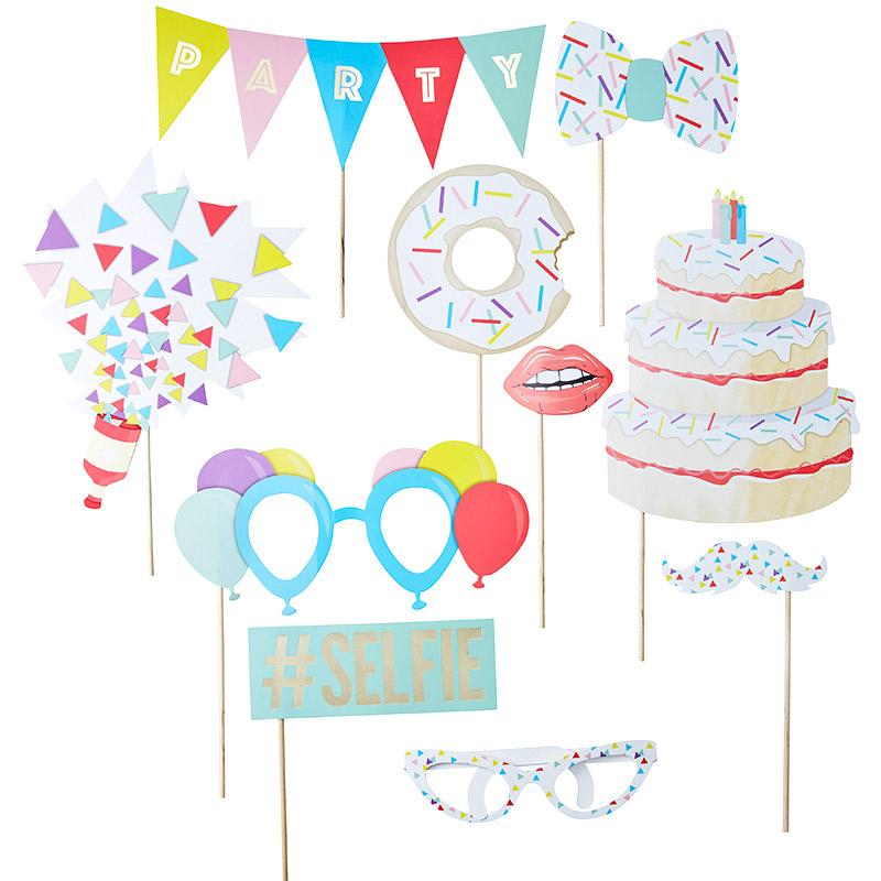 accesorios para photocall cumplea os comprar online my On accesorios fiesta cumpleanos