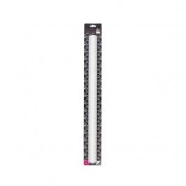 Rodillo de polietileno antiadherente 60 cm