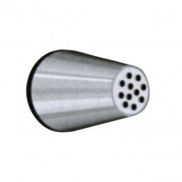 Boquilla metálica nº 133 Hierba