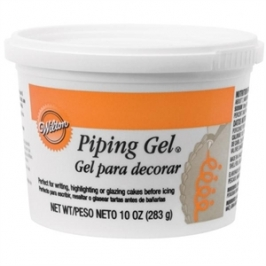 Piping Gel Wilton