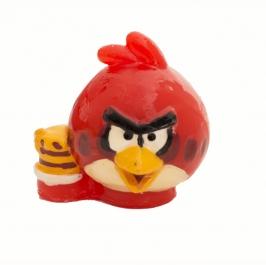 Vela Angry Birds 6cm