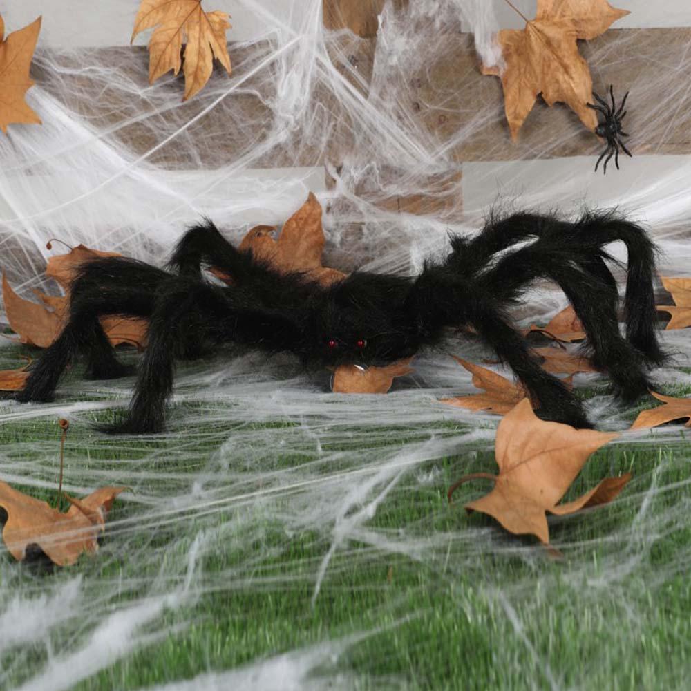 Araña Peluda 70 cm