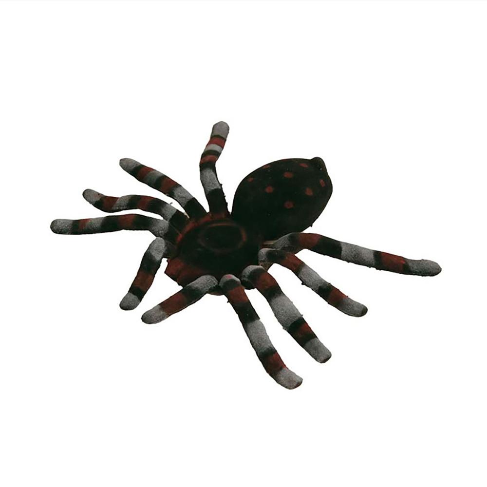 Araña Gigante Marrón 15 cm
