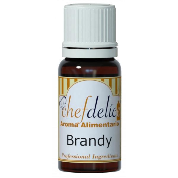 Aroma concentrado de Brandy Chef Delice