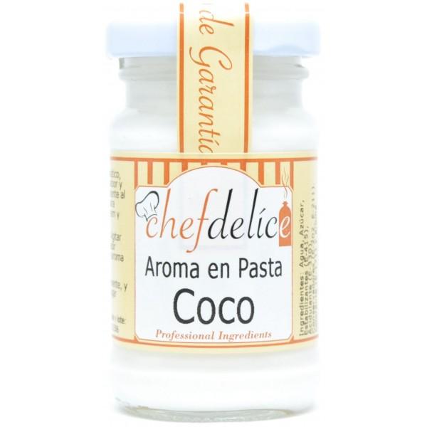 Aroma en Pasta Coco 50 gr