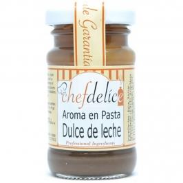 Aroma en Pasta Dulce de Leche 50 gr