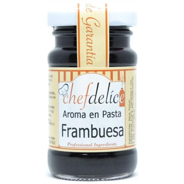 Aroma en Pasta Frambuesa 50 gr