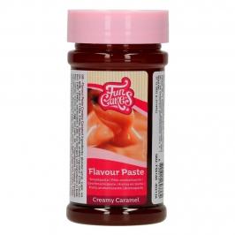 Aroma en pasta sabor Caramelo de FunCakes
