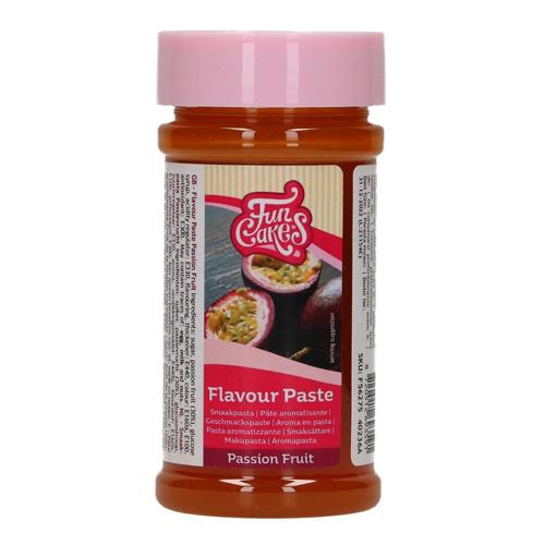 Aroma en Pasta Sabor Fruta de la Pasión FunCakes
