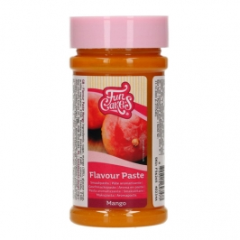 Aroma en Pasta Sabor Mango - FunCakes