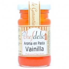 Aroma en Pasta Vainilla 50 gr