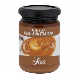 Avellana italiana en pasta Home Cheff 150 gr