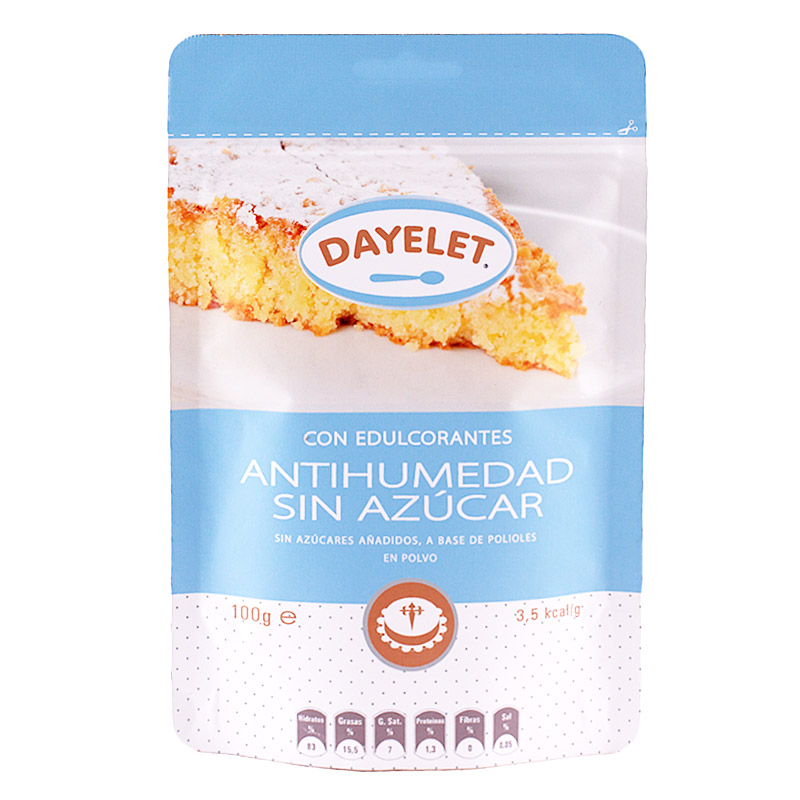 Azúcar Antihumedad 100gr - My Karamelli
