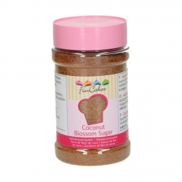 Azúcar de Coco 200 gr - FunCakes