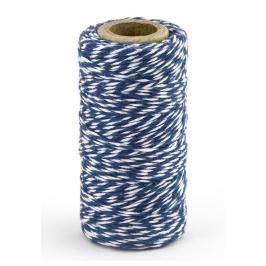 Baker Twine Azul Marino 50 m