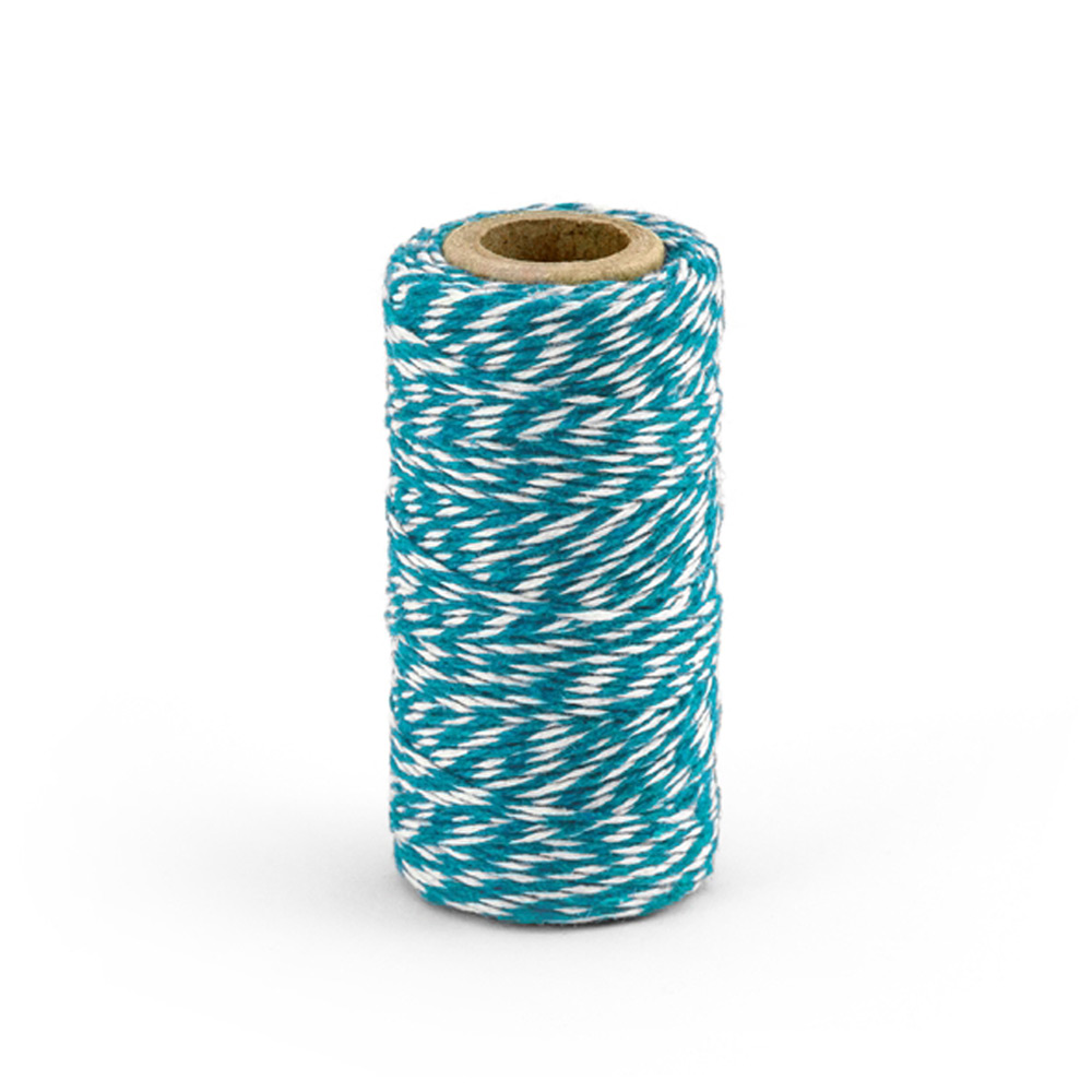 Baker Twine color azul