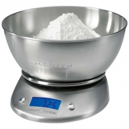 Balanza de cocina Proficook