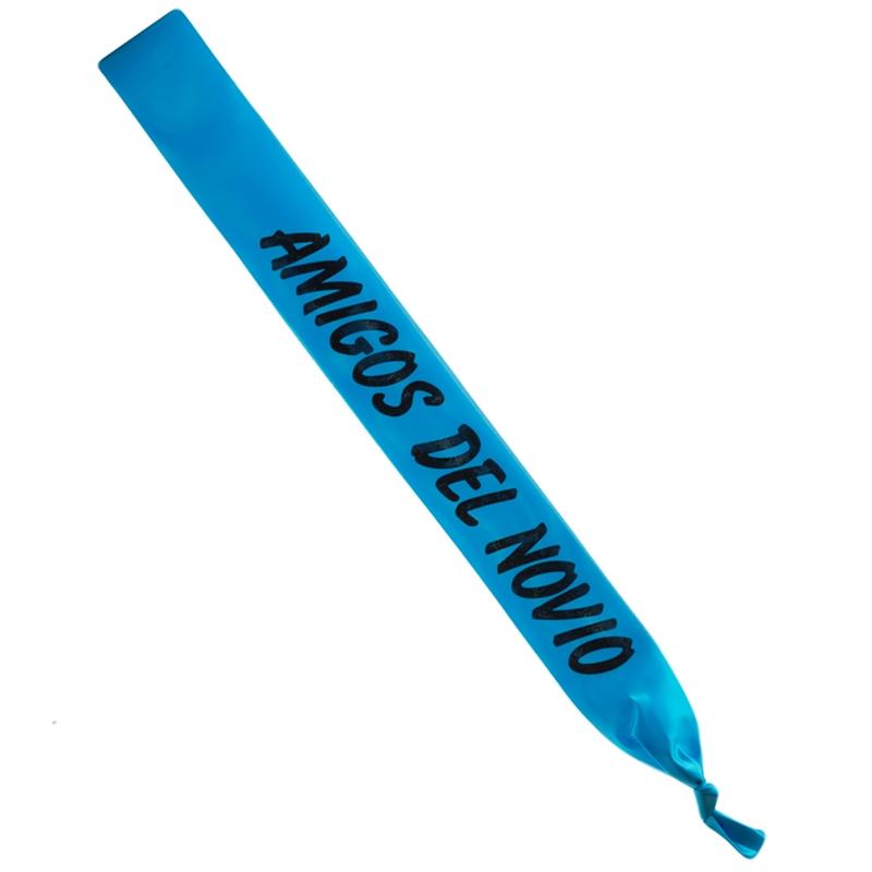 Banda Azul Amigos del Novio