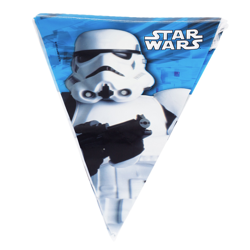 Banderines Star Wars - My Karamelli