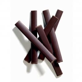 Barritas de Chocolate Negro 8 cm 1,7 Kg