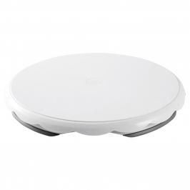 Base Giratoria para Tartas de 28 cm