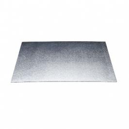 Base Rígida cuadrada 15cm x 3mm de altura