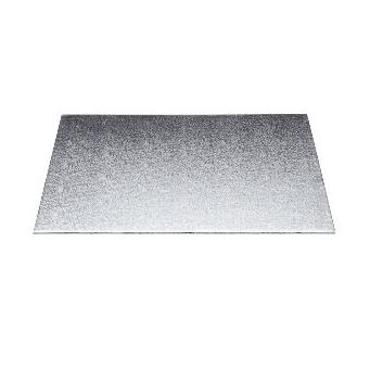 Base rígida rectangular 35 x 25 cm x 3 mm de espesor