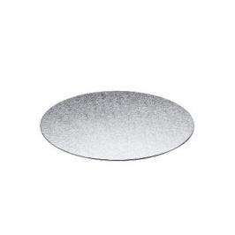 Base rígida redonda 35 cm x 3 mm de espesor