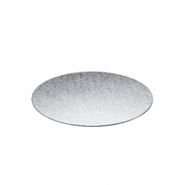 Base rígida redonda de 40cm x 3mm de espesor