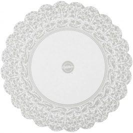 Bases para tartas Elegance 25 cm Wilton (10 uds)