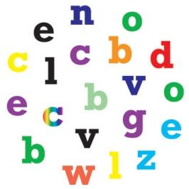 Set Cortadores Letras 1,5 cm Minúsculas