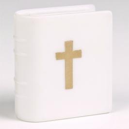 Biblia de plástico 5cm