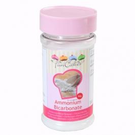 Bicarbonato de amonio Funcakes