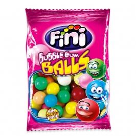 Bolsa de Chicles Bolas Multicolor 100 gr