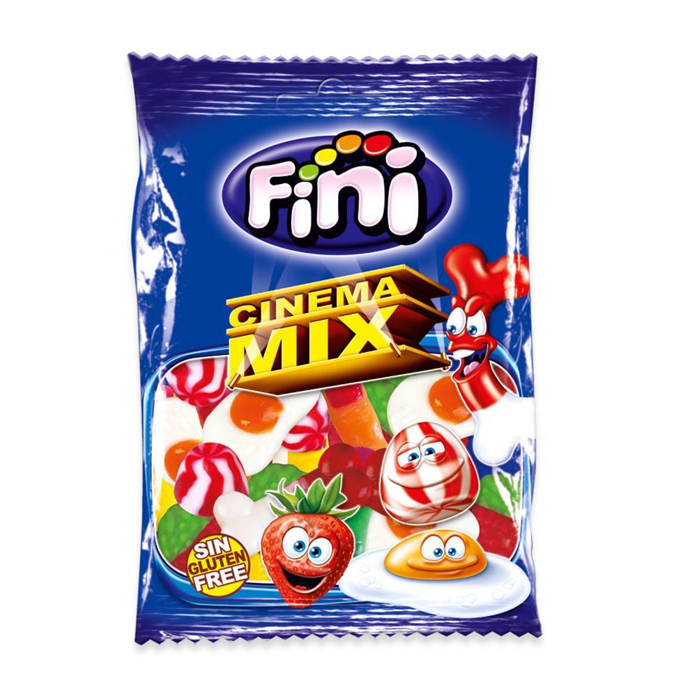 Bolsa de Gominolas Cinema Mix 100 gramos