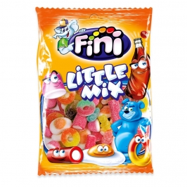 Bolsa de Gominolas Little Mix 100 gramos