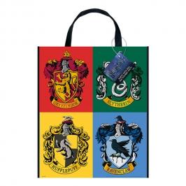 Bolsa de Plástico Harry Potter